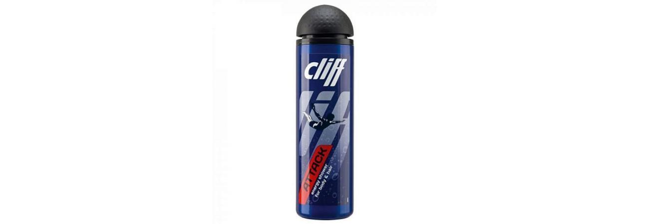 Шампунь – гель для душа Cliff Атака