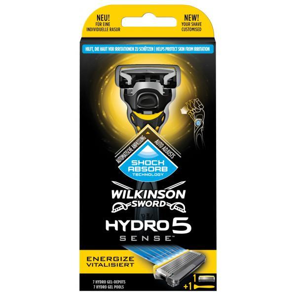 Бритва Wilkinson Hydro 5 Sense Energize