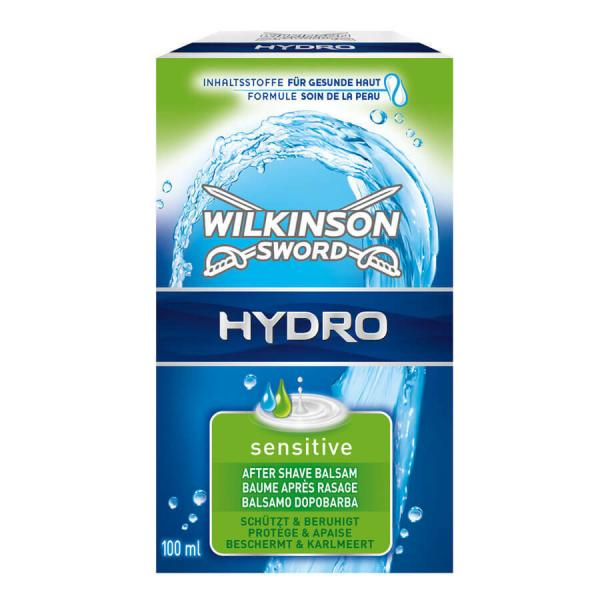 Бальзам после бритья Hydro 5 Sensitive Оригинал
