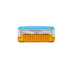 Сменные лезвия Schick Hydro 3 Comfort Stubble Eraser